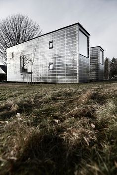 Výsledek obrázku pro jrkvc dum My House, Facade, Interior, Outdoor Decor, Inspiration, Houses, Home Decor, Container, Summer