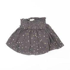 ☆2014AW TALC 新作☆Golden stars/dark grey - 北欧をメインに国内外の子供服や雑貨をご紹介する通販サイトです。| litrois(リトロワ)