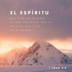 1 John Beloved, believe not every spirit, but try the spirits whether they are of God: because many false prophets are gone out into the world. Hereby know ye the Spirit of God: Every spirit that confesseth Bible Verses Quotes, Bible Scriptures, Faith Quotes, Johannes, 1 John, Spiritual Quotes, Spiritual Awakening, Trust God, Christian Quotes