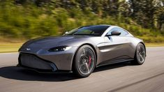 The Aston Martin... - US Trailer can buy used trailers in any condition to or from you. Contact USTrailer and let us rent your trailer. Click to http://USTrailer.com or Call 816-795-8484