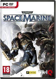 WARHAMMER 40K SPACE MARINE Pc Game Free download full version