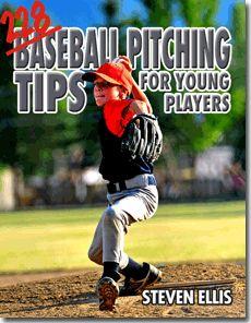 Baseball Pitching Tips
