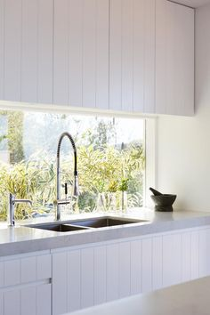 Modern Kitchen Design – Want to refurbish or redo your kitchen? As part of a modern kitchen renovation or remodeling, know that there are a . Farmhouse Kitchen Cabinets, Modern Kitchen Cabinets, Kitchen Cabinet Design, Farmhouse Kitchens, Kitchen Tables, Farmhouse Ideas, Dining Tables, Farmhouse Style, Home Decor Kitchen