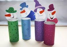 Bildergebnis für weihnachtsbasteln mit kindern teelichter