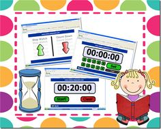 Smart Board Timer classroom-get-organized Classroom Behavior, Music Classroom, School Classroom, Classroom Ideas, Smart Board Activities, Smart Board Lessons, Too Cool For School, School Fun, School Starts