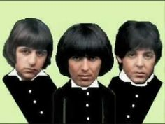 The Beatles - When I Saw Her Standing There  www.dartmusicfestival.co.uk #Dartmouth #music