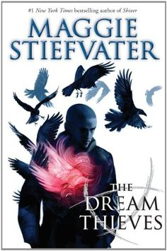 Love, love, love, love. Cannot even begin to describe this series. Just read it! Repinned: The Dream Thieves, the sequel to Maggie Stiefvater's Raven Boys