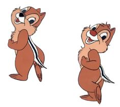 chip-and-dale-clip-art
