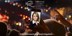 Contacting an entertainment industry litigation law firm can help new artists learn how to protect their intellectual property rights in the industry. For guidance, call on or visit online! Nyc Entertainment, Litigation Lawyer, Non Disclosure Agreement, Rights And Responsibilities, Property Rights, Women In Music, Intellectual Property, Professional Services, World Trade Center