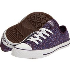 Converse Chuck Taylor& All-Star& Sequin Ox Cute Sneakers, Converse Sneakers, Cute Shoes, Me Too Shoes, Awesome Shoes, Canvas Sneakers, Sparkly Converse, Outfits With Converse, Purple Converse