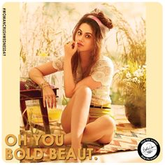 This one just keeps on rocking with that #dauntless style and fire #prejudice. #BollyWoo #wcw Bollywood's official experience store - www.BollyWoo.ooo