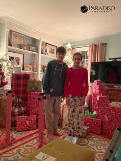 #2020 #Christmas Commercial Insurance, Insurance Agency, Christmas In Connecticut