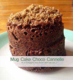 Mug Cake Chocolat Sans Oeuf Foodies
