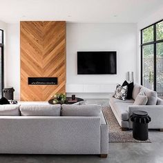 Living Room Layout with Fireplace . Living Room Layout with Fireplace . 20 Cozy Corner Fireplace Ideas for Your Living Room Modern Fireplace, Fireplace Wall, Living Room With Fireplace, Fireplace Surrounds, Fireplace Design, Rugs In Living Room, Fireplace Ideas, Fireplace Feature Wall, Feature Wall Living Room