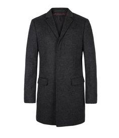 Richmond Coat, Men, Coats, AllSaints Spitalfields