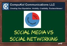 The definition of social media is the use of web-based and mobile technologies to turn communication into an interactive dialogue. Social networking, on the other hand, is a social structure with people who are joined by a common interest. Viral Marketing, Internet Marketing, Social Media Marketing, Web Technology, Mobile Technology, Social Media Channels, Social Networks, Social Media Etiquette, Computer Science Degree