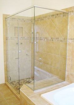 Framed ShowerGuard Enclosure   Traditional   Showers   Guardian ShowerGuard  · Body SprayMaster ...