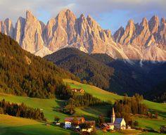 Santa Maddalena, Bolzano, Italia
