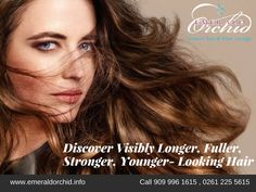 Try your favorite #haircolor at Emeraldorchid Salon & Spa and give a perfect look to your #hair. Call: 909 996 1615, 0261 225 5615 Address: 38-40, Megh Mayur Plaza, Opp. Jani Farsan, Parle Point, Surat,Gujarat - India - 395007 #Emeraldorchid #Spa #salon #haircare #hairstyle #haircoloring #surat