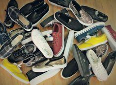 New arrival-Slip on ASOS & Lacoste Sneaker