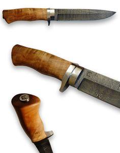ok knife 1318