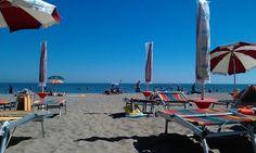 #Caorle #Beach #italy