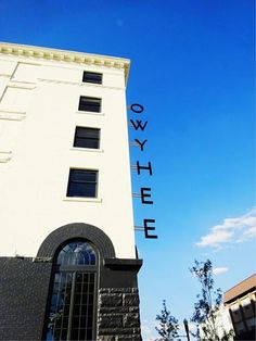 The old Owyhee is now the new and even better Owyhee.  Welcome back!  Photo from BoiseDailyPhoto.com