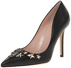 kate spade new york Women's Lagrenga Dress Pump, Black, 7 M US kate spade new york http://www.amazon.com/dp/B00KXDQL9I/ref=cm_sw_r_pi_dp_m1Taxb06N1ECA