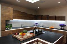 Kuchyňská deska Black Diamond 18 mm.