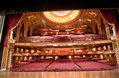Like musical theatre? Check out the upcoming shows at the Wang Theatre/Citi Performing Arts Center in Boston | Stonehill College