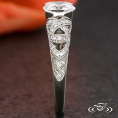 Celtic Knot Ring, Rings, Ring, Jewelry Rings