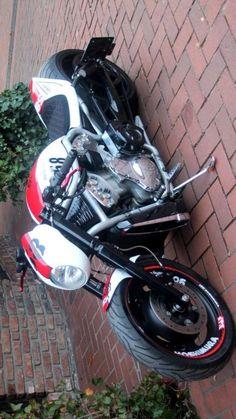 Harley Davidson V Rod, Harley Davidson Motorcycles, Custom Motorcycles, Custom Bikes, Motorcycle Style, Motorcycle Accessories, Motorcycle Girls, Custom Cycles, Custom Baggers
