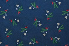 Christmas for Friends by Stof 45 wide 1 yard by SistersBlessings
