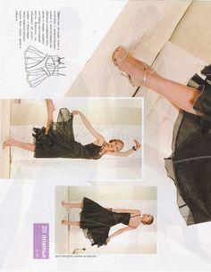 Журнал мод - №532 - 2010