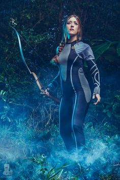 "Katniss Everdeen from The Hunger Games: Catching Fire "" Cosplayer: Nerd Bunny [TW Katness Everdeen Costume, Quarter Quell, Katniss Everdeen, Catching Fire, Comic Character, Cosplay Girls, Love Photography, Hunger Games, Cosplay Costumes"