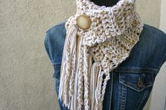 I LOVE this scarf!!!
