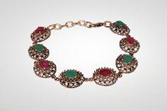 Bijuterii din bronz, o traditie retro - Style And The City Charmed, Retro, Bracelets, Jewelry, Jewlery, Bijoux, Schmuck, Jewerly, Bracelet