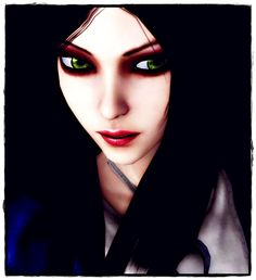 Alice Liddell - Alice: Madness Returns