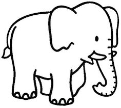 Elephant printable coloring pages printable elephant coloring pages the elephant coloring page coloring page of an . elephant printable coloring pages Easy Coloring Pages, Pattern Coloring Pages, Animal Coloring Pages, Free Printable Coloring Pages, Coloring Sheets, Coloring Books, Elephant Colouring Pictures, Coloring Pictures Of Animals, Elephant Coloring Page
