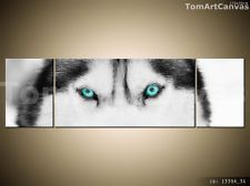 NEW 3 PCS CANVAS PRINT WALL ART PICTURE DECOR FRAME 170x50cm Ready for a wall