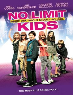 No Limit Kids: Much Ado About Middle School 2010