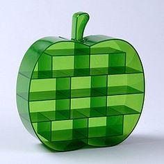 Cute apple storage!