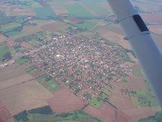 Peabiru, Paraná, Brasil - pop 14.116 (2014)