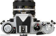 Nikon FM3A