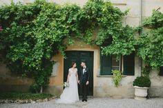 Un matrimonio minimal e raffinato | Wedding Wonderland