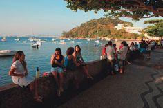 Bar Urca | Rio de Janeiro #rionightlife #urca