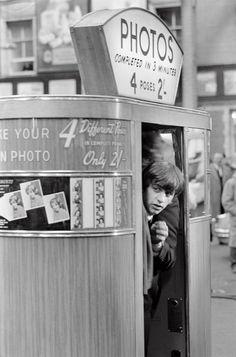 Ringo (A HARD DAYS NIGHT 1964)