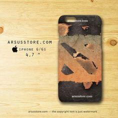 dota 2 Wallpaper iPhone Case 4 4s 5 5s 5c 6 6s Plus