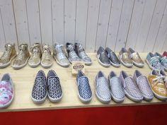 Brakoshoes on GDS Düsseldorf Shoes Fair