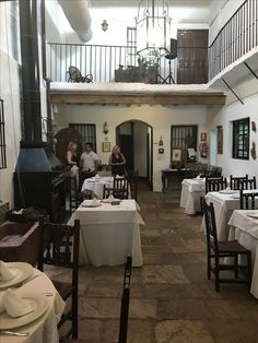 Art de Cozina, Antequera, Spain Restaurants, Outdoor Decor, Home Decor, Decoration Home, Room Decor, Restaurant, Home Interior Design, Home Decoration, Interior Design